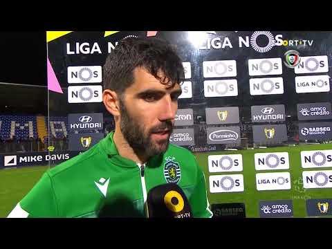 Liga (23ª): Flash Interview Neto