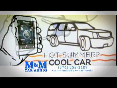 M&M Car Audio Indiana
