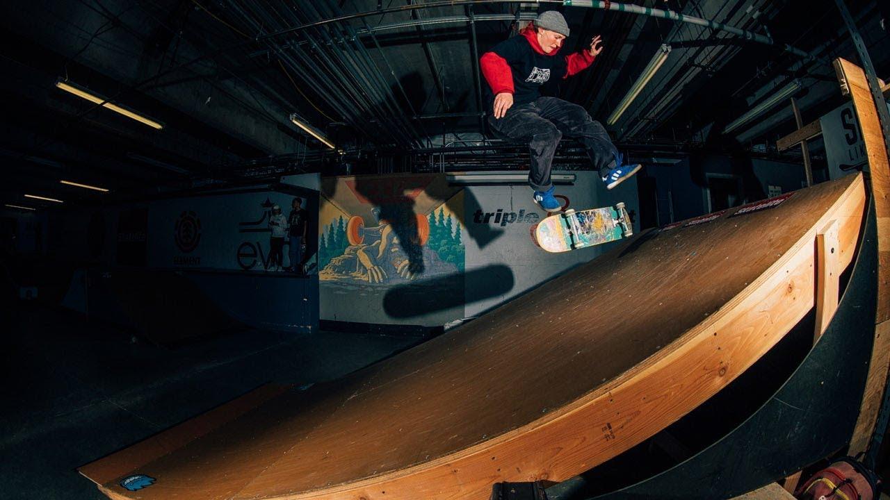 eb7f55f4c467 Wheels of Fortune X - Skate Like A Girl | evo