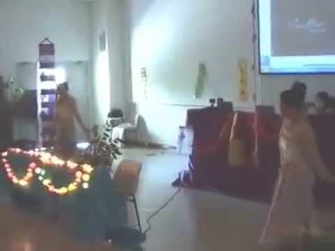วัฒนธรรมภาคเหนือ การจัดการชุมชน รุ่น ๕ มหาวิทยาลัยศิลปากร เพชรบุรี