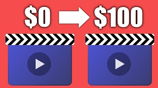 COPY & PASTE Videos and Make $100 Per Day! (Make Money Online)