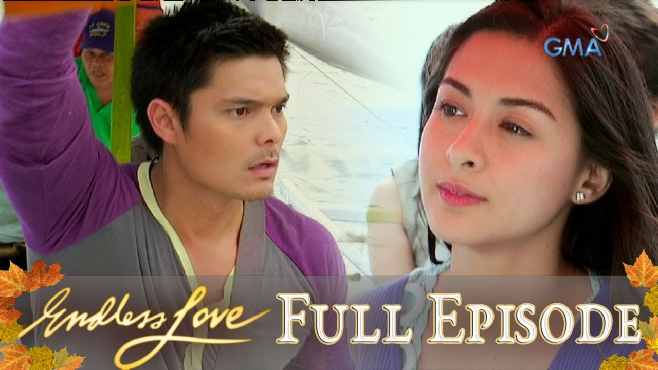 Download Endless Love: Johnny finally finds Jenny | Full Episode 9