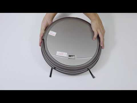 How to Replace the Bumper | ILIFE A4s Robot Vacuum