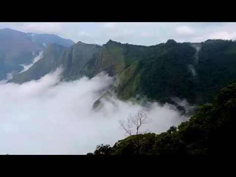 Munnar Top Station Views