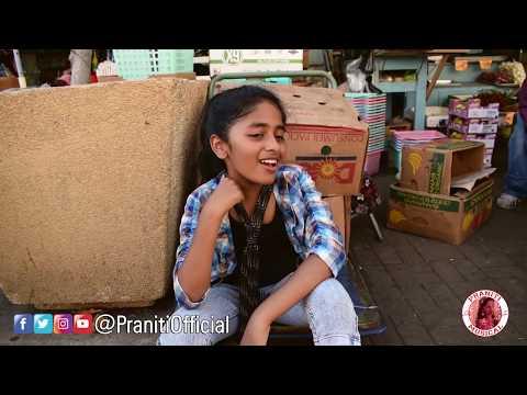 Praniti | Kalyaana Vayasu - Kolamaavu Kokila (CoCo) | Anirudh | SivaKarthikeyan