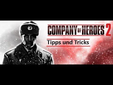Coh2 Community Cast Flankieren Ware Gut Youtube