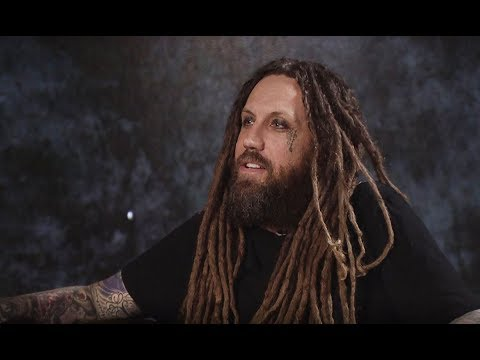 Brian 'Head' Welch: The Nightmare Of Rock Star Life, And How God's Love Broke Through