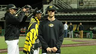 POSTGAME INTERVIEW: Jacob Cantleberry Talks After 6 IP Against South Carolina