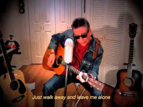 Long Way Back Home - Gordon Lightfoot Cover