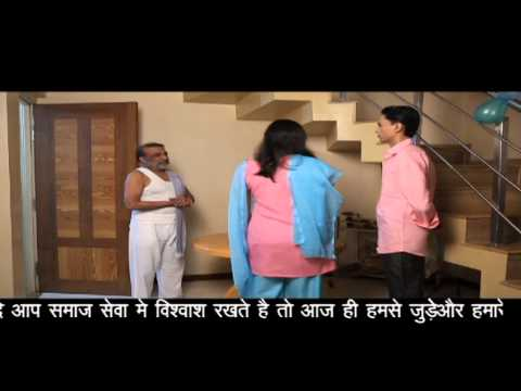 """""""A Real Truth of Senior Citizen"""" Full Movie"""