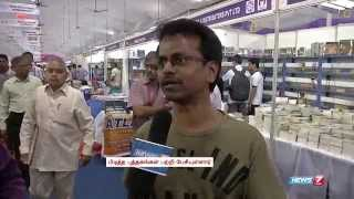 Film director A R Murugadoss about the books he bought at the Chennai Book festival