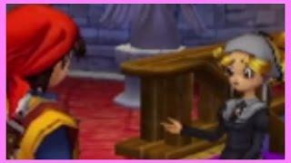 【ドラクエ8 3DS】#15空と海と大地と呪われし姫君 実況【DQ Ⅷ リメイク版】
