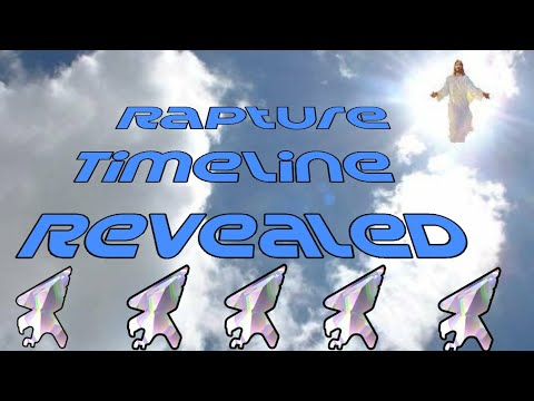 Rapture Accurate Timeline Revealed. Deep Revelation on 711 & Donald Trump.