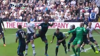 [Premier League 2015/2016] Tottenham vs Manchester City 4-1 - 7^ giornata