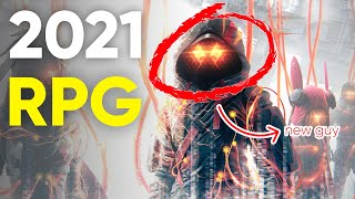 10 Best NEW RPGs of 2021 (PC, Xbox, PlayStation, Switch)