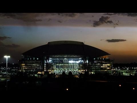 HOT NEWS Arlington 2017 Best Of Arlington TX Tourism