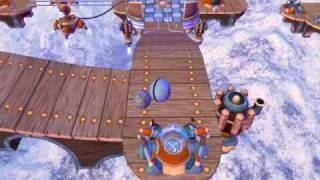 Switchball Solution (PC) - Ice World, Level 6