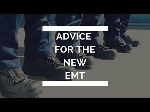 EMT Advice