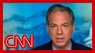 Tapper: Trump has become a symbol of his failures