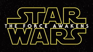 Top 10 The Force Awakens Facts
