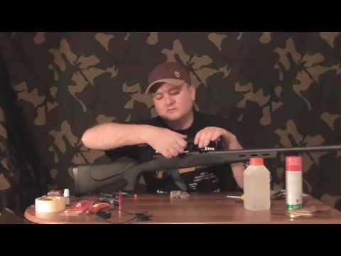 Ремингтон 700 серии :  Talks оружейные форумы