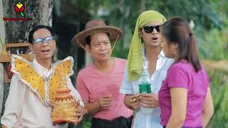 Myanmar Funny(နတ္) ျဖိဳးေငြစိုး ေက်ာ္ထူး ဟာသ 2019