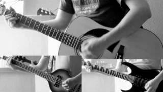 virtual Beatles Any Time At All lesson & cover