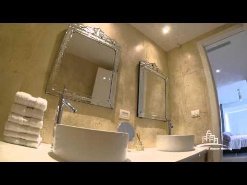 Beautifully designed apartment for rent in Yoo&Arts Panama