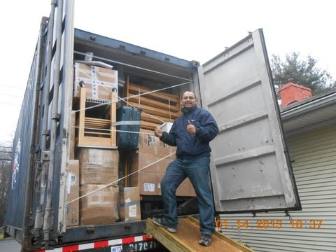 Shipping Cargo Containers Overseas: A Comprehensive Guide And How-To's (Part 2)