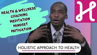 THE WORLD NEEDS TO WAKE UP | Take a Holistic approach to Your Health