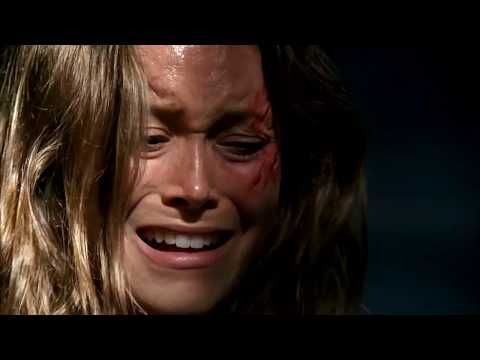 Allison Young Interrogation Scenes - Terminator The Sarah Connor Chronicles