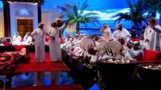 جلساتوناسة2013 راشد الماجد وفهد الكبيسي يا قل الزين