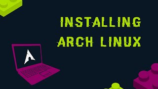 Installing Arch Linux [2018]