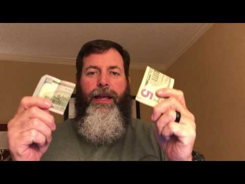 Two Tip Tuesday: Have A Plan and Carry Cash