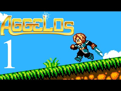 Aggelos (Demo) Part 1  