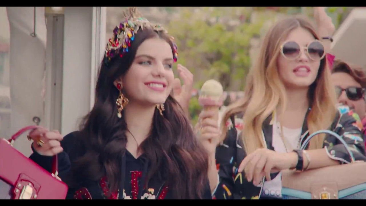 Dolce & Gabbana Frühjahr / Sommer Werbekampagne