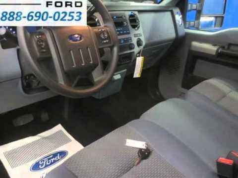 2015 ford super duty f 350 srw 4wd supercab 158 lariat for Goode motors burley idaho