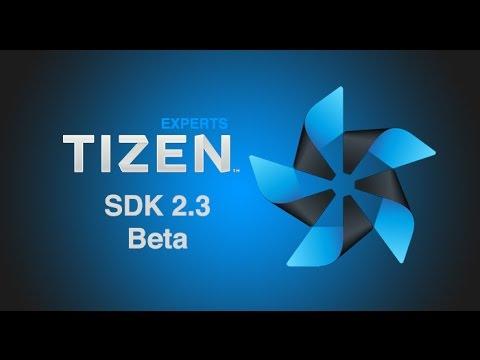 Tizen SDK Offile Installation on Windows 7