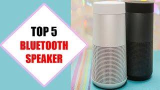 Top 5 Best Bluetooth Speaker 2018 | Best Bluetooth Speaker Review By Jumpy Express