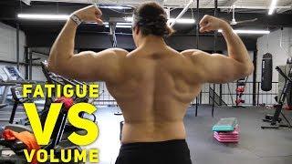 Why Strength Programs Don't Build Muscle