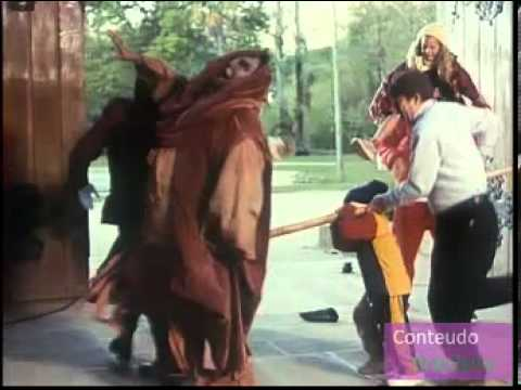 Trailer do filme Simão, o Fantasma Trapalhão