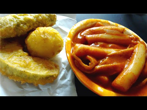 how to stop eating fried food