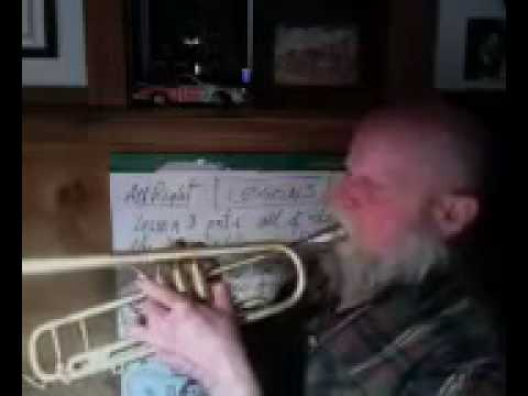 Jazz Everyone...!  Uncle Willie in the Shed #2 Bb Rhythm Changes