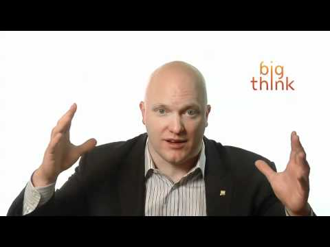Big Think Interview With Paul Rieckhoff - YouTube