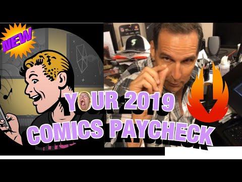 "VENOM creator TODD McFARLANE on the state of comics: ""GO INDEPENDENT!"""