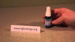 Sytropin HGH Releaser Spray