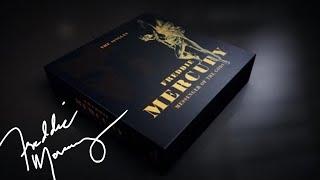 אלבום חדש לכבוד פרדי מרקורי
