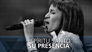Espíritu Santo - SU PRESENCIA