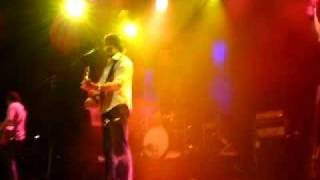 Pete Murray - Opportunity @ Paard van Troje in Den Haag 2008