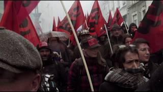 Toutes et tous en grève le 12 novembre !